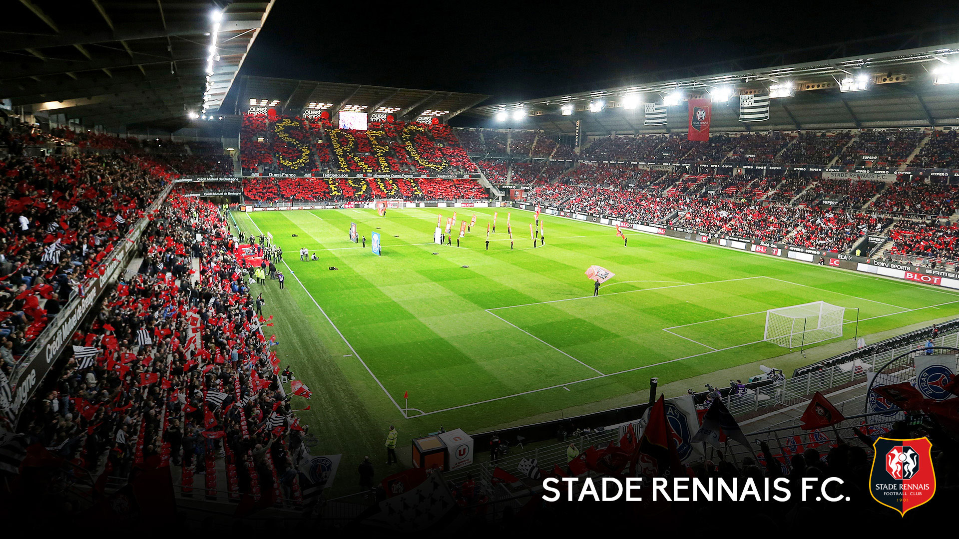 Goodies Site Officiel Du Stade Rennais Staderennaiscom